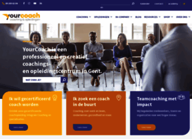 yourcoach.be