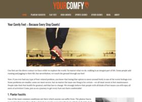 yourcomfyfeet.com