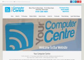 yourcomputercentre.co.uk