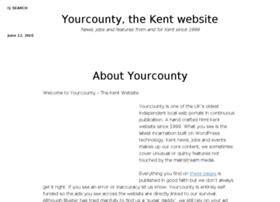 yourcounty.co.uk