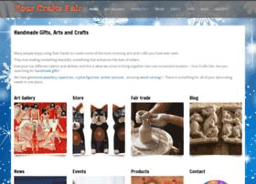yourcraftsfair.com