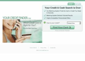 yourcreditfinder.com