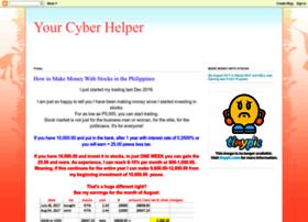 yourcyberhelper.blogspot.com