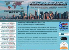 yourdatacenter.com