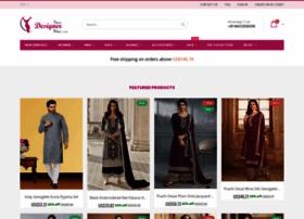 yourdesignerwear.com