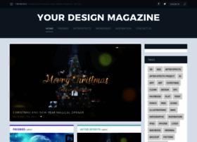 yourdesignmagazine.com