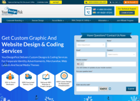 yourdesignpick.com