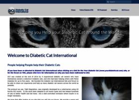 yourdiabeticcat.com