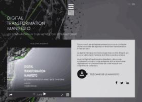 yourdigitaltransformation.fr