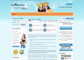 yourdissertation.com