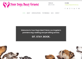 yourdogsbestfriend.org