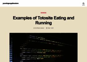 yourdogsuppliesstore.com