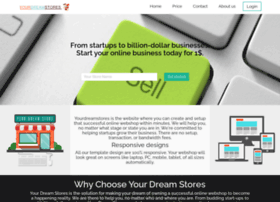 yourdreamstores.com