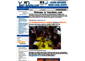 yourduino.com