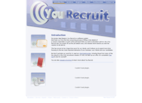 yourecruit.com