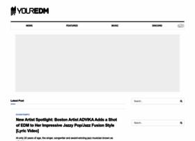 youredm.com