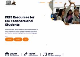 yourenglishcafe.com