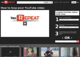 yourepeat.com