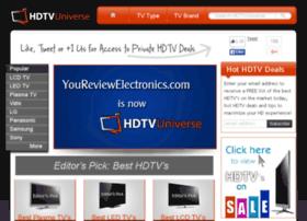youreviewelectronics.com