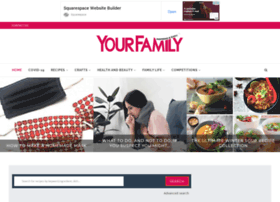 yourfamily.co.za