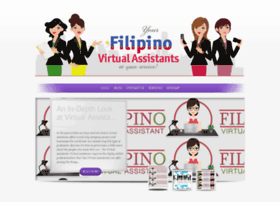 yourfilipinovirtualassistants.com