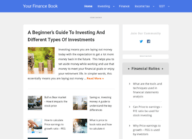 yourfinancebook.com
