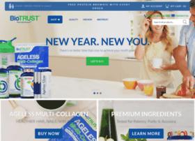 yourfitnessuniversity.biotrust.com