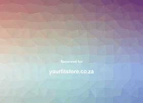 yourfitstore.co.za
