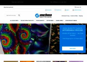 yourfleece.com