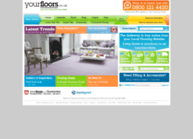 yourfloors.co.uk