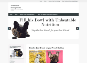 yourfrenchbulldoghealth.com