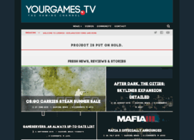 yourgames.tv