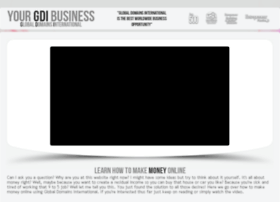 yourgdibusiness.com