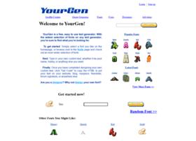 Yourgen.com