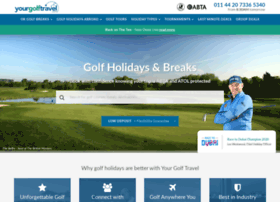 yourgolfevents.com