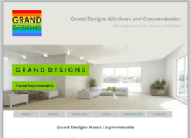yourgranddesign.com