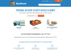 yourgrocer.com