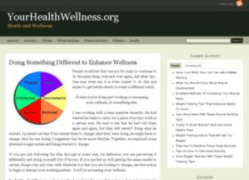 yourhealthwellness.org
