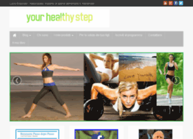 yourhealthystep.it