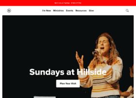 yourhillside.com