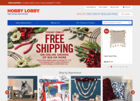 yourhobbylobby.com