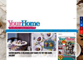 yourhomemagazine.co.uk