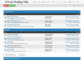 yourhostingtalk.com