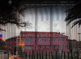 yourhotelspa.com