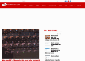 yourictmagazine.com