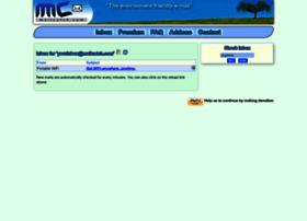 yourinbox.mailcatch.com