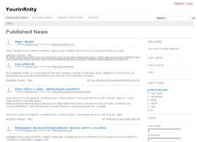 yourinfinity.info