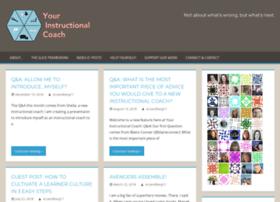 yourinstructionalcoach.com