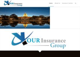 yourinsurancegroup.trackableresponsedemo.com