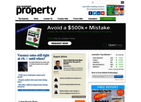 yourinvestmentpropertymag.com.au